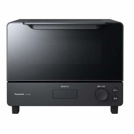 パナソニック オーブントースター ビストロ NT-D700-K