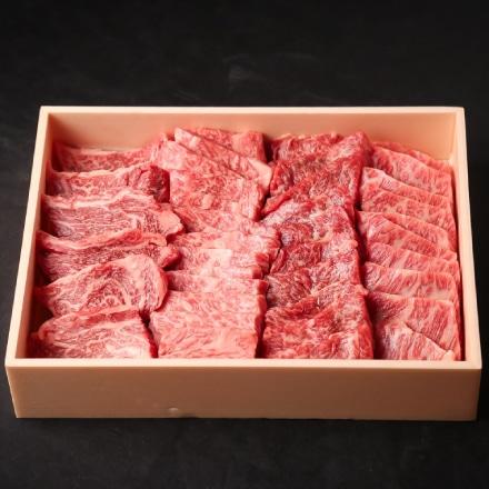 匠牧場 おおいた和牛希少部位4種焼肉セット800g