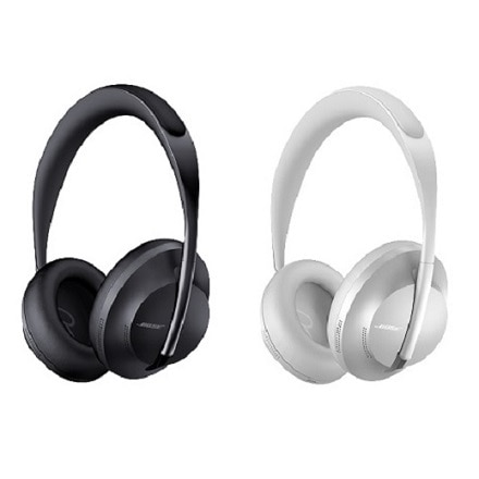 Bose Noise Cancelling Headphones 700 ブラック ※他色あり