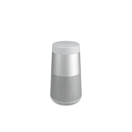 Bose SoundLink Revolve2 Bluetooth speaker SLink REV SLV2 ラックスシルバー